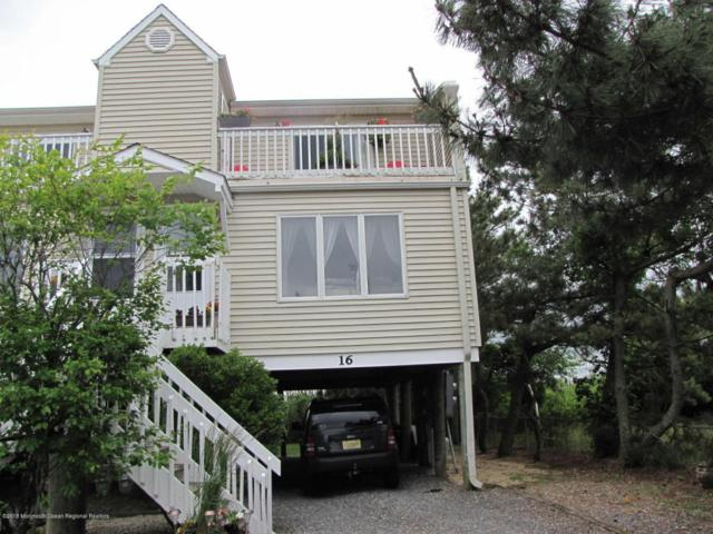 438 E Bay Avenue #16, Barnegat, NJ 08005 (MLS #21824840) :: The MEEHAN Group of RE/MAX New Beginnings Realty