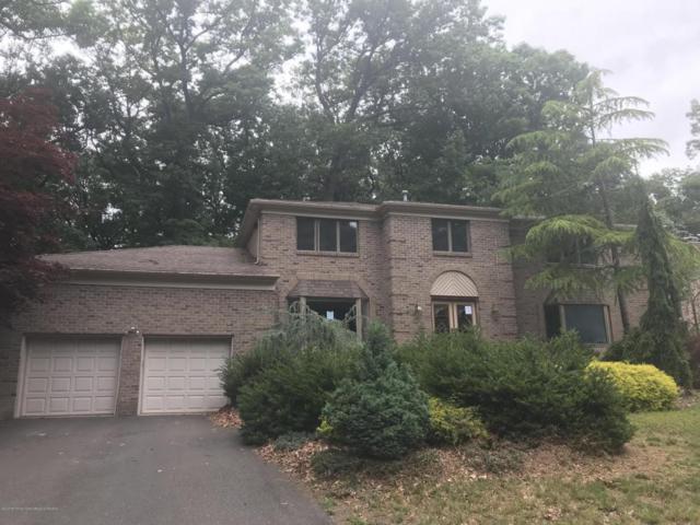 26 Vista Drive, Morganville, NJ 07751 (MLS #21824860) :: The Dekanski Home Selling Team