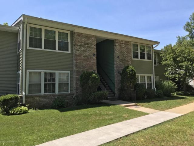 76 Honeysuckle Lane #213, Red Bank, NJ 07701 (MLS #21824969) :: The Dekanski Home Selling Team