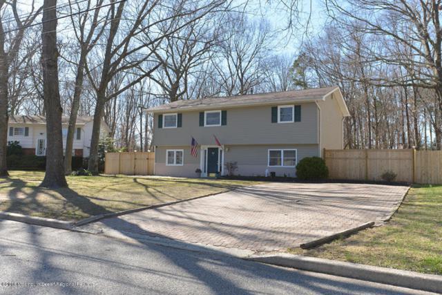 850 Cody Road, Toms River, NJ 08753 (#21825014) :: Daunno Realty Services, LLC