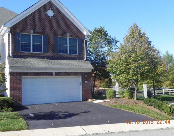 28 Fells Drive, Manalapan, NJ 07726 (MLS #21825182) :: The Dekanski Home Selling Team