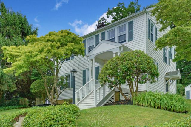 307 Oxford Way, Neptune Township, NJ 07753 (MLS #21826223) :: The Dekanski Home Selling Team