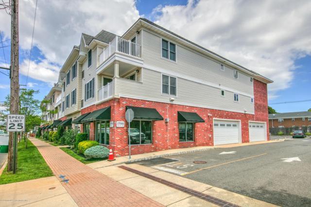 1700 Main Street #206, Lake Como, NJ 07719 (MLS #21826791) :: RE/MAX Imperial