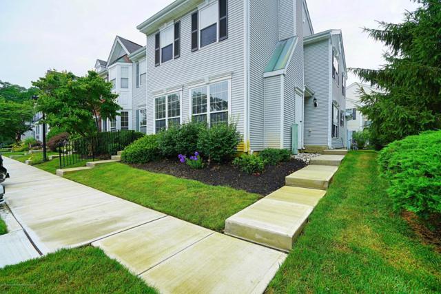 120 Wood Duck Court, Howell, NJ 07728 (MLS #21826962) :: The Dekanski Home Selling Team