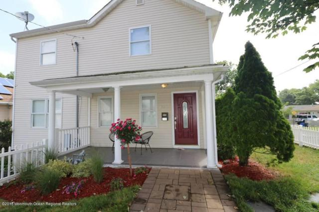 241 Hearn Avenue, Long Branch, NJ 07740 (MLS #21827384) :: The MEEHAN Group of RE/MAX New Beginnings Realty
