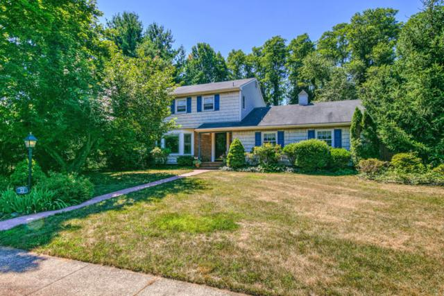 27 Downing Court, Middletown, NJ 07748 (MLS #21827395) :: The Force Group, Keller Williams Realty East Monmouth