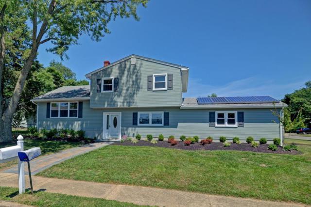 2 Williams Road, Neptune Township, NJ 07753 (MLS #21827602) :: The Dekanski Home Selling Team