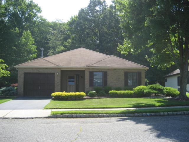 86 Murray Hill Terrace, Marlboro, NJ 07746 (MLS #21827636) :: RE/MAX Imperial