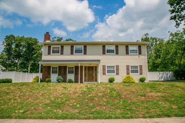 12 Beacon Drive, Howell, NJ 07731 (MLS #21827720) :: RE/MAX Imperial