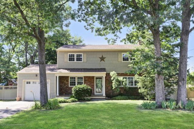 38 Silver Ridge Drive, Toms River, NJ 08755 (#21827721) :: Daunno Realty Services, LLC