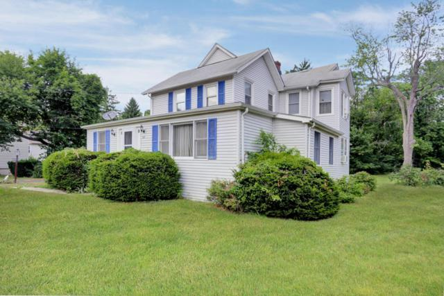 68 Harmony Avenue, Middletown, NJ 07748 (MLS #21827800) :: RE/MAX Imperial