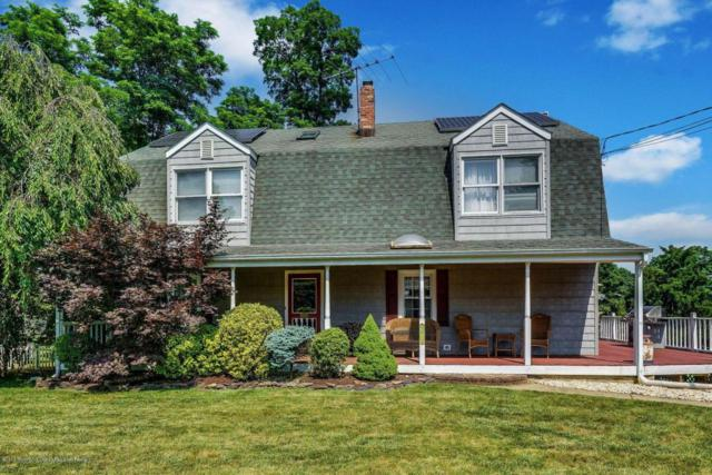 1610 Barkalow Road, Wall, NJ 07719 (MLS #21827849) :: The Force Group, Keller Williams Realty East Monmouth