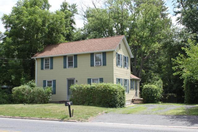 3 Five Points Road, Freehold, NJ 07728 (MLS #21827923) :: RE/MAX Imperial
