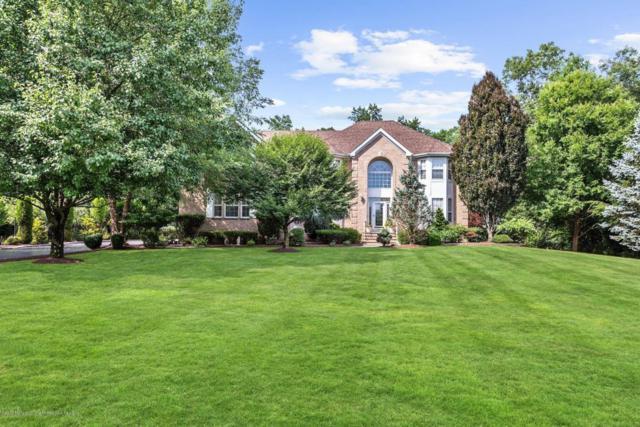 18 Olena Drive, Jackson, NJ 08527 (MLS #21827991) :: The Dekanski Home Selling Team