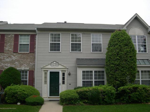 68 Arlington Court, Holmdel, NJ 07733 (MLS #21828003) :: RE/MAX Imperial