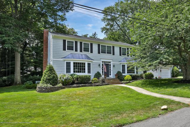 6 Crabapple Lane, Rumson, NJ 07760 (MLS #21828084) :: The Force Group, Keller Williams Realty East Monmouth