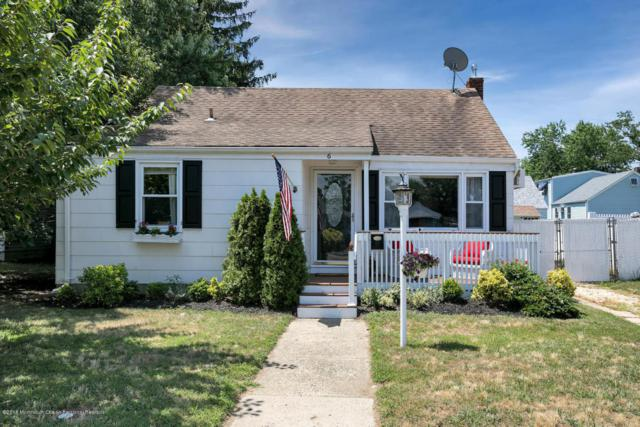6 Collins Avenue, Middletown, NJ 07748 (MLS #21828133) :: RE/MAX Imperial