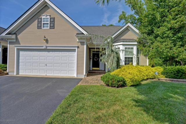 81 Stamford Drive, Jackson, NJ 08527 (MLS #21828188) :: The Force Group, Keller Williams Realty East Monmouth