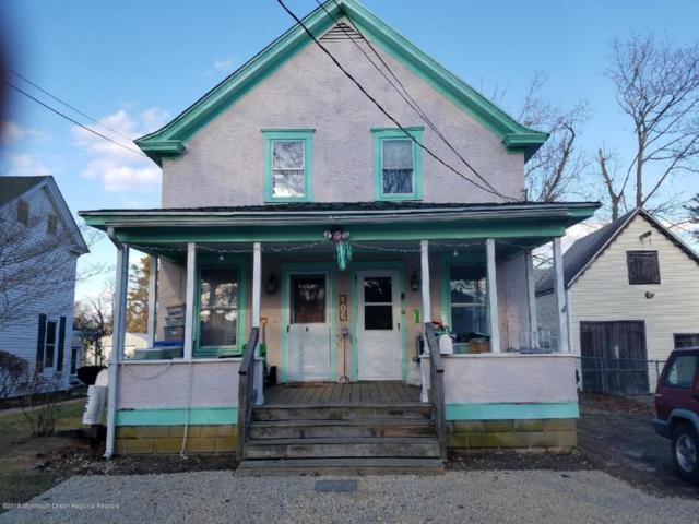 106 Division Street, West Creek, NJ 08092 (MLS #21828198) :: The Force Group, Keller Williams Realty East Monmouth