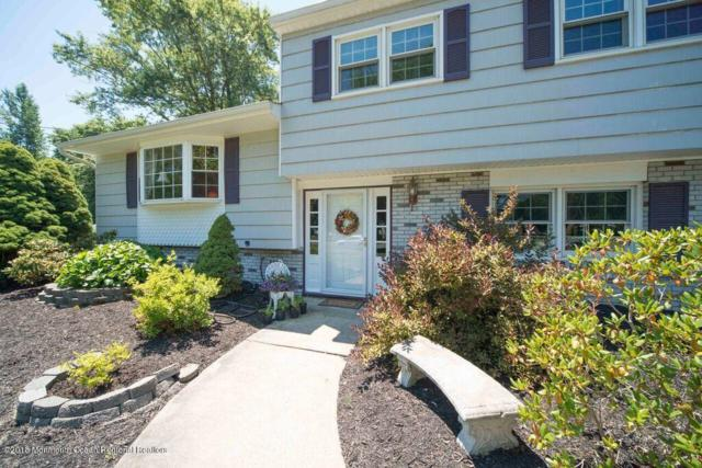 26 Whittier Drive, Manalapan, NJ 07726 (MLS #21828213) :: The Force Group, Keller Williams Realty East Monmouth