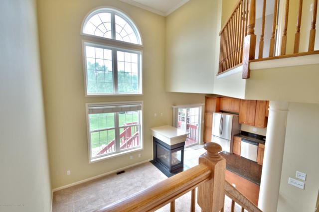46 Deepwater Circle, Manalapan, NJ 07726 (MLS #21828336) :: The Dekanski Home Selling Team