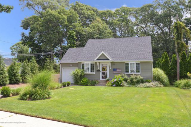 406 8th Avenue, Sea Girt, NJ 08750 (MLS #21828406) :: RE/MAX Imperial