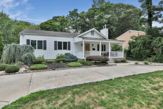 467 W Lincoln Avenue, Oakhurst, NJ 07755 (MLS #21828575) :: RE/MAX Imperial