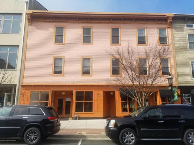 625 Cookman Avenue #2, Asbury Park, NJ 07712 (MLS #21828584) :: RE/MAX Imperial