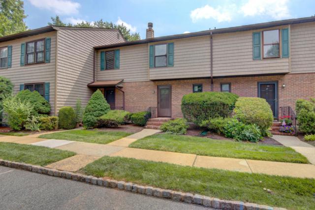 3 Pheasant Run, Edison, NJ 08820 (#21828650) :: Daunno Realty Services, LLC