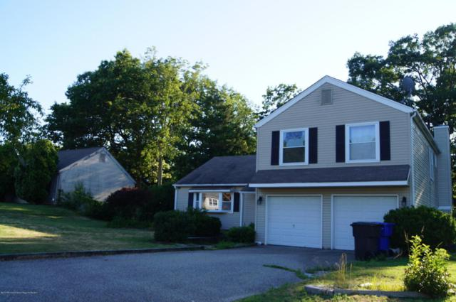 880 Jamesport Drive, Toms River, NJ 08753 (#21828707) :: Daunno Realty Services, LLC