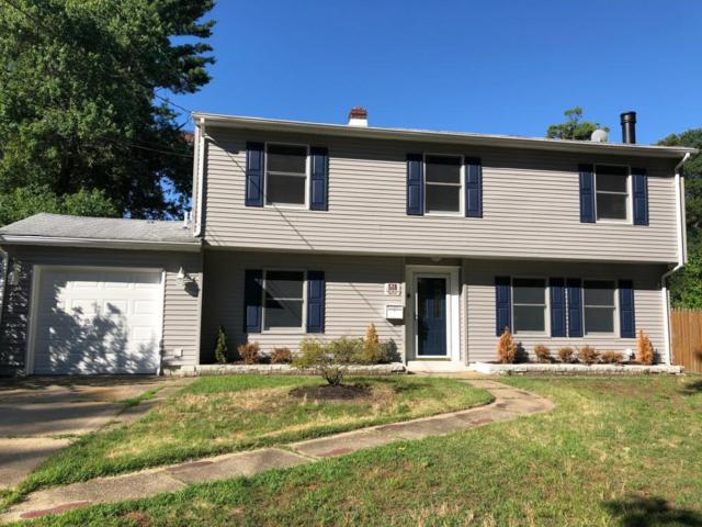 518 Belmont Drive, Middletown, NJ 07748 (MLS #21828761) :: The Force Group, Keller Williams Realty East Monmouth