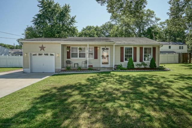 1141 Sylvan Drive, Toms River, NJ 08753 (#21828831) :: Daunno Realty Services, LLC