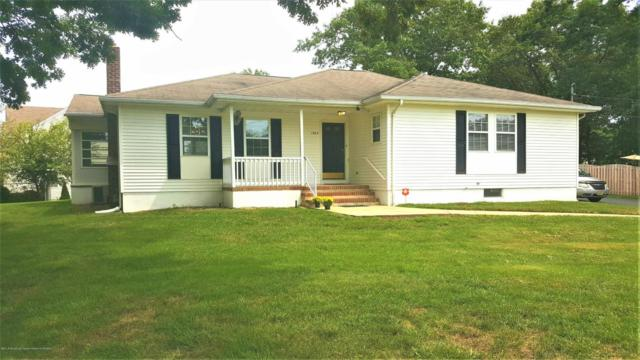 1985 Whitesville Road, Toms River, NJ 08755 (MLS #21828939) :: The Force Group, Keller Williams Realty East Monmouth