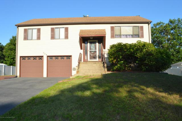 901 New Jersey Avenue, Toms River, NJ 08753 (#21828997) :: Daunno Realty Services, LLC