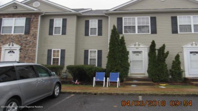 96 Aspen Court, Lakewood, NJ 08701 (MLS #21829713) :: The Dekanski Home Selling Team