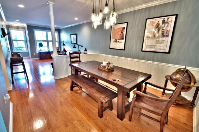 34 Fells Drive, Manalapan, NJ 07726 (MLS #21829837) :: The Dekanski Home Selling Team