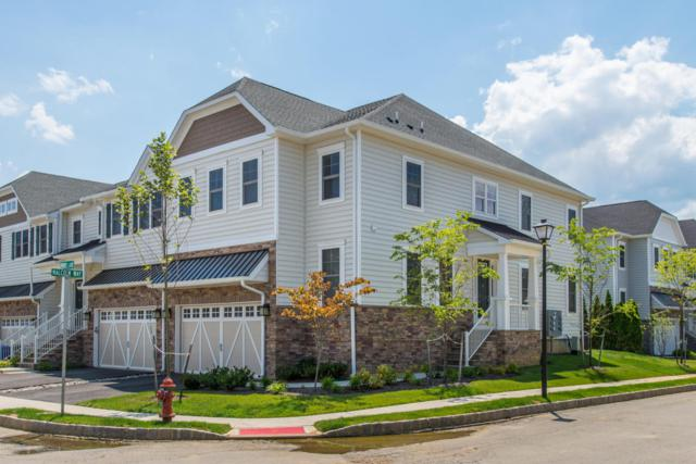 42 Eckert Drive #4004, Lincroft, NJ 07738 (MLS #21829850) :: The Dekanski Home Selling Team