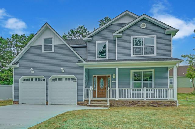 246 Alabama Avenue, Toms River, NJ 08753 (MLS #21830248) :: The Dekanski Home Selling Team