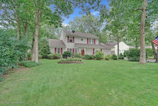 2424 Steiner Road, Manchester, NJ 08759 (MLS #21830344) :: The Dekanski Home Selling Team