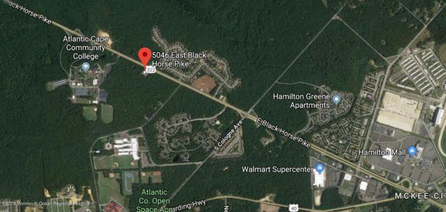 5100 E Black Horse Pike, Hamilton, NJ 08609 (MLS #21830394) :: The Sikora Group
