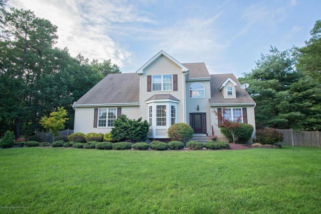86 Erin Drive, Jackson, NJ 08527 (MLS #21830754) :: The Dekanski Home Selling Team