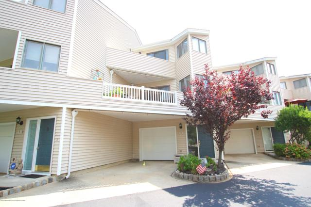 3 Newport Court, Long Branch, NJ 07740 (MLS #21830827) :: The MEEHAN Group of RE/MAX New Beginnings Realty