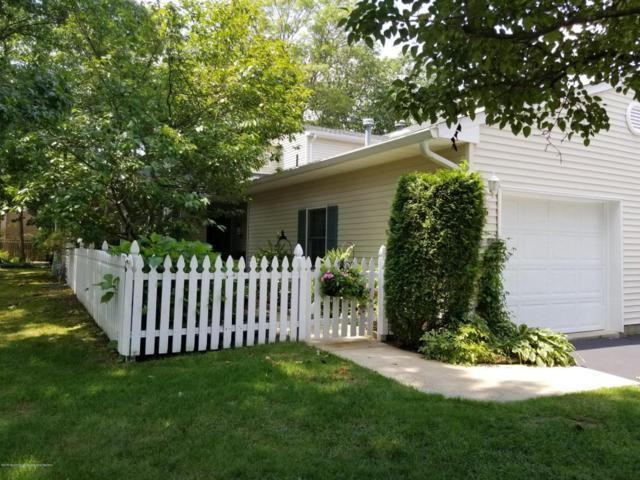 16 Cherrywood Circle, Brick, NJ 08724 (MLS #21831011) :: The Dekanski Home Selling Team