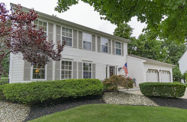 12 Heather Glen Drive, Aberdeen, NJ 07747 (MLS #21831160) :: The Dekanski Home Selling Team