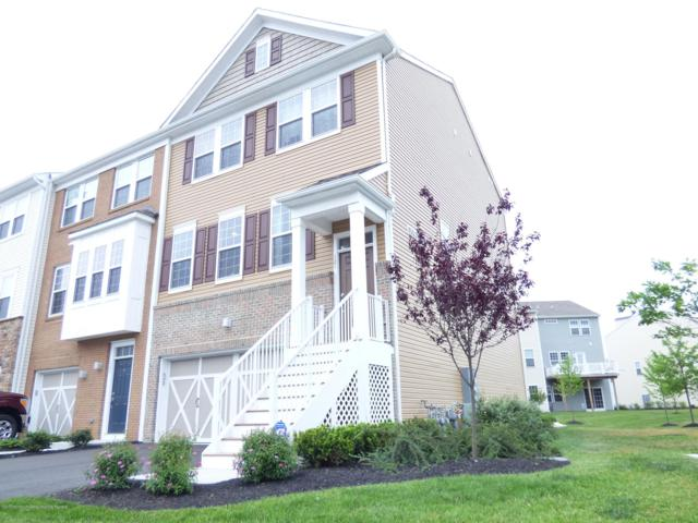 121 Waypoint Drive #1706, Eatontown, NJ 07724 (MLS #21832171) :: The MEEHAN Group of RE/MAX New Beginnings Realty