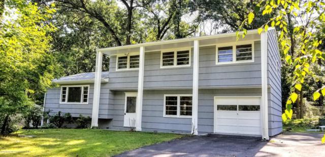 39 Elliot Road, Parsippany-Troy Hills, NJ 07054 (#21832186) :: Daunno Realty Services, LLC