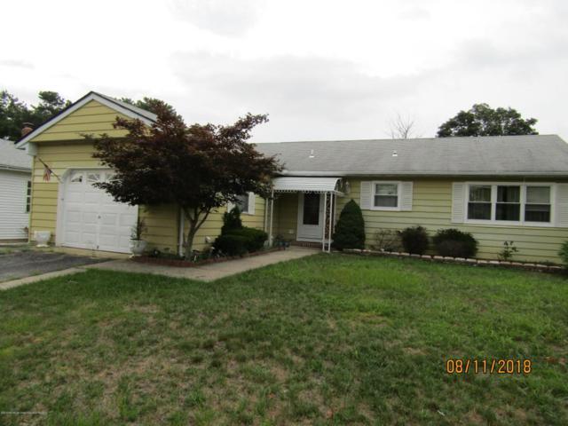 51 Sabinas Street, Berkeley, NJ 08721 (MLS #21832215) :: The Dekanski Home Selling Team