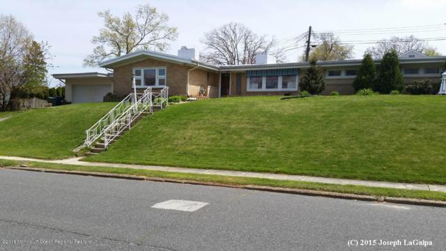106 Fenchurch Way, Neptune Township, NJ 07753 (MLS #21832227) :: The Dekanski Home Selling Team