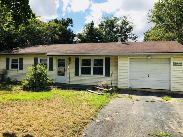 303 4th Street, Waretown, NJ 08758 (MLS #21832322) :: The Dekanski Home Selling Team