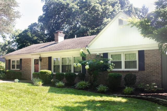 7 Dogwood Road, Middletown, NJ 07748 (MLS #21832439) :: The Dekanski Home Selling Team